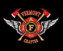IAFF Motorcycle Group Vermont Chapter